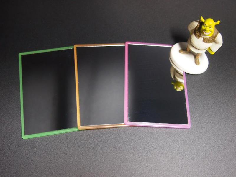 カードミラー TW-003/004 MP-T(ノーマル)もしくはMP-HC(ハードコート)